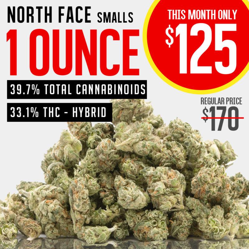 North Face-Marijuana-cannabis-for-sale-campnova-online