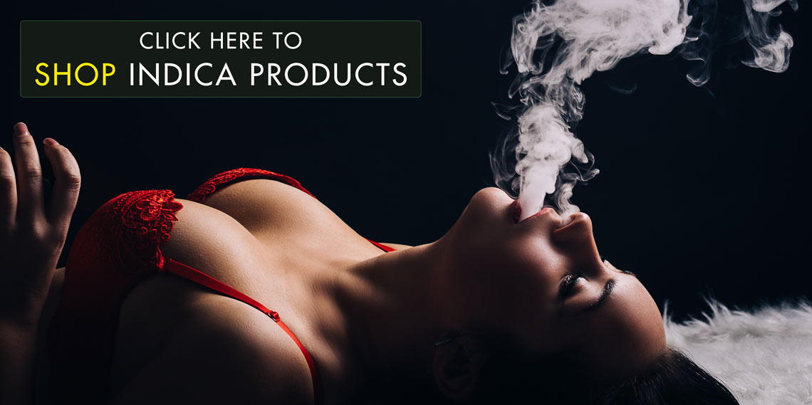 shop indica cannabis products from the best delivery company in california campnova online