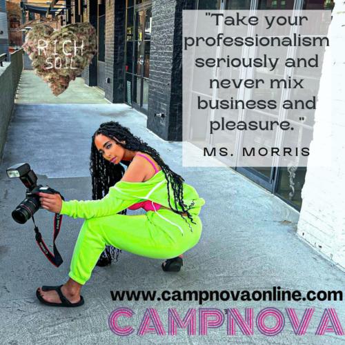 Photographer Rich Soil Campnova Celebrity Cannabis Interview