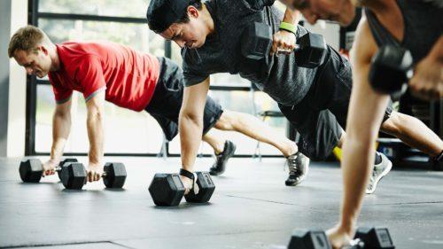 corona-gym-safety