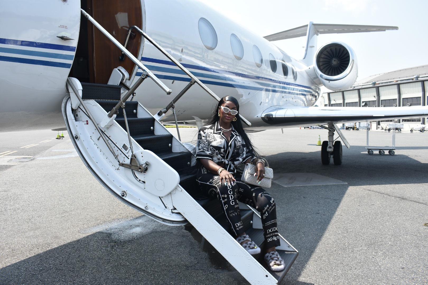 FaFa-Lux-RichSoil-Campnova-Cannabis-Lifestyle-Luxury-Interview-Celebrity-Plane