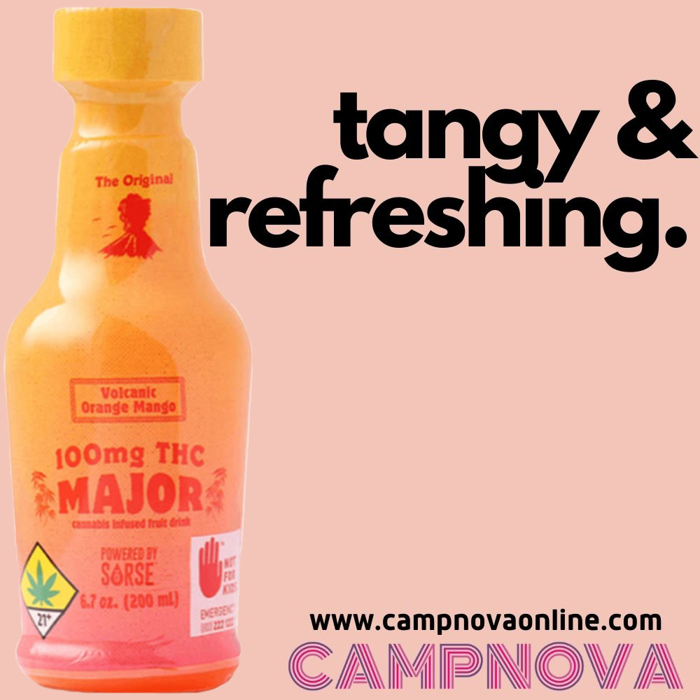 100mg-thc-major-cannabis-drink-weed-infused-campnova-online