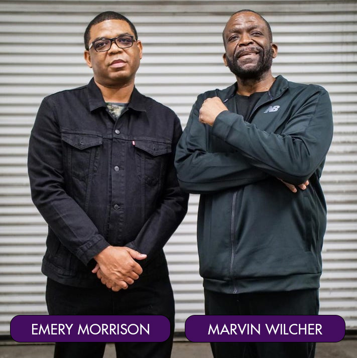 Emery Morrison and Marvin Wilcher Campnova Founders-Best online cannabis in California